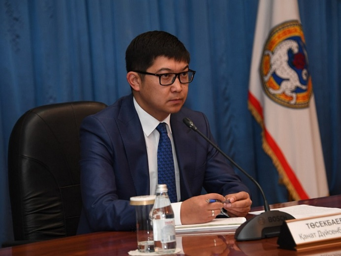 Аптечные роботы появятся в больницах Алматы