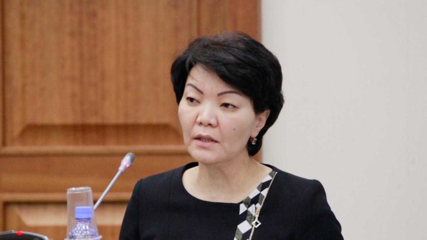 В Казахстане вырастет размер соцвыплаты по потере кормильца