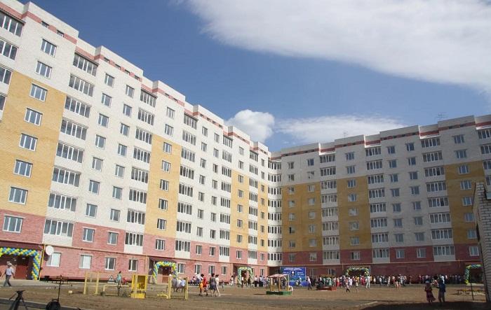16 тысяч квартир не хватает в рамках программы «7-20-25»