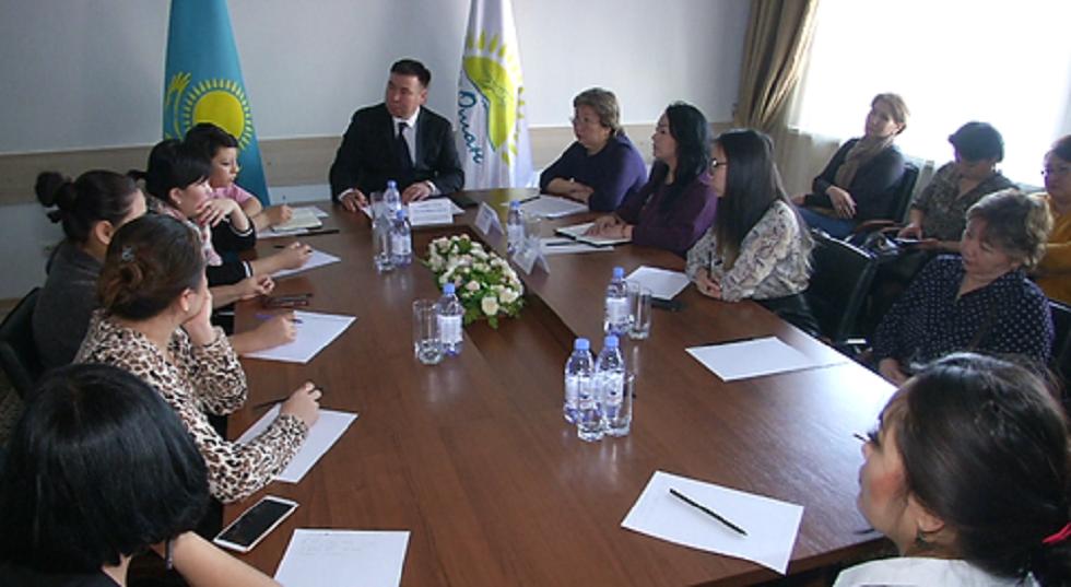 За сутки от многодетных семей Алматы поступило 300 заявок на участие в льготной ипотеке