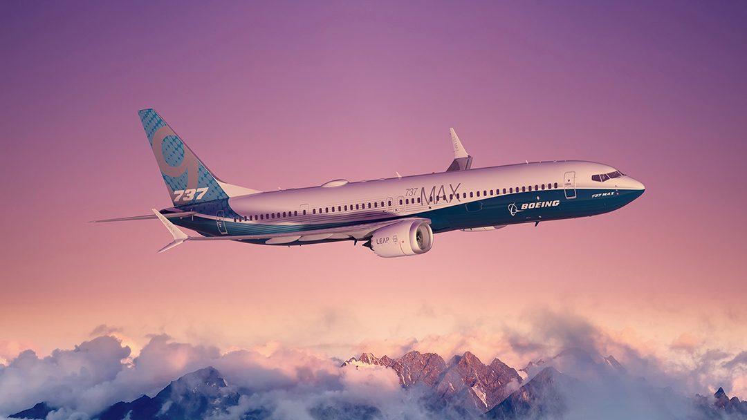 Казахстан приостановил эксплуатацию Boeing 737 MAX
