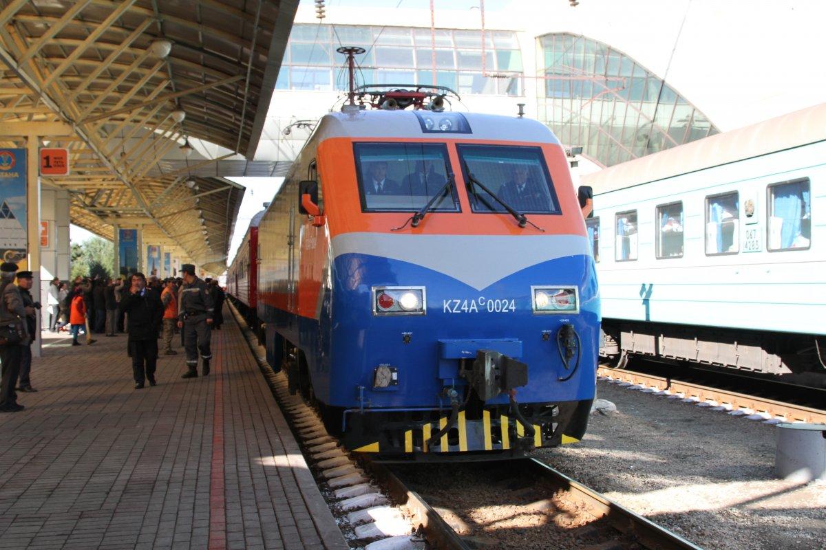 Дополнительные поезда в дни Наурыза запустят в Казахстане