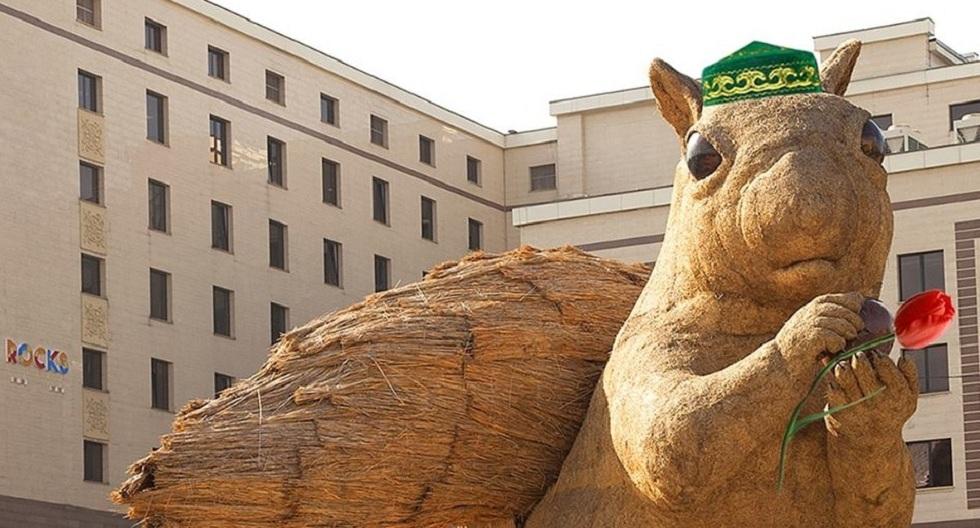 Около 150 инсталляций и развлечений представят в Алматы во время празднования Наурыз мейрамы