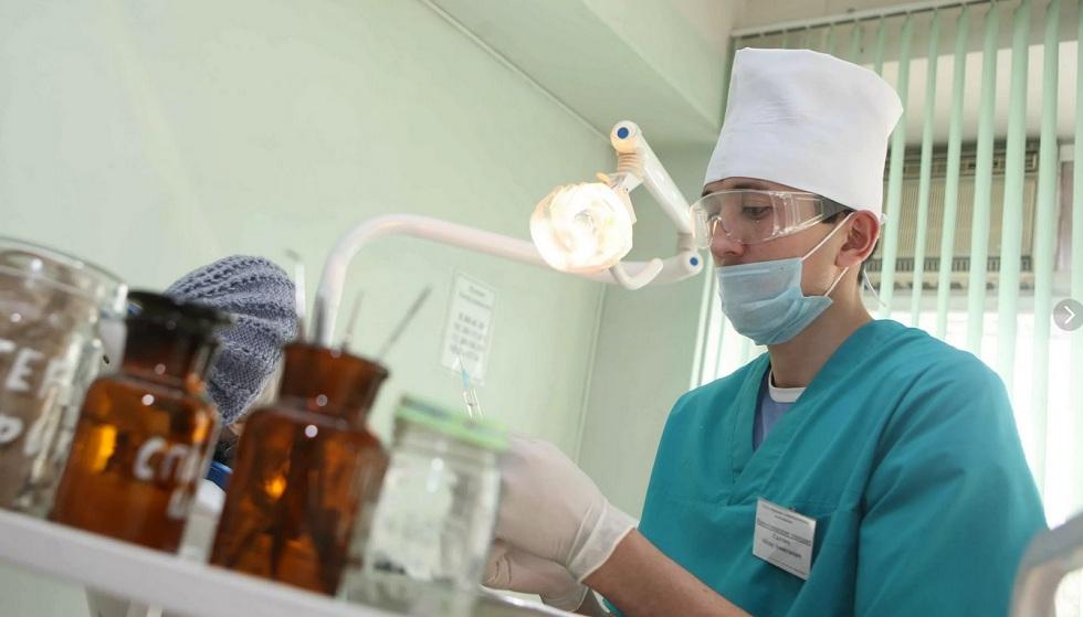 Хронические болезни станут лечить по-новому в больницах ВКО