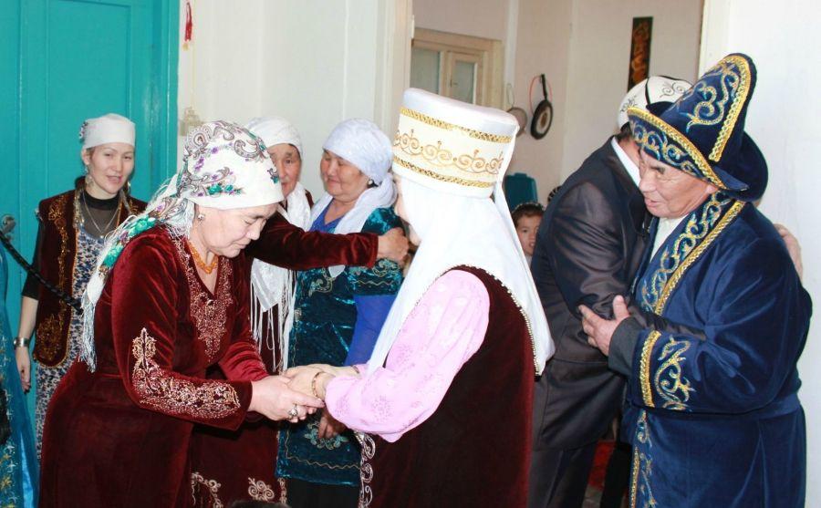 Праздник Амал мейрамы предложили сделать официальным в Казахстане
