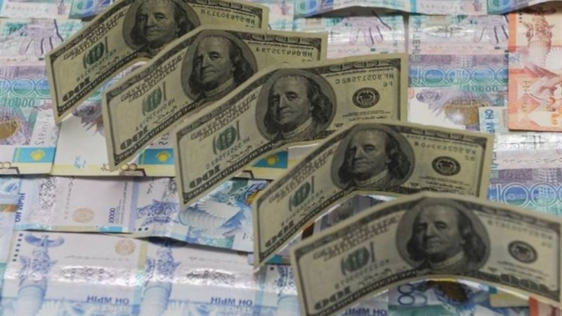 Курс валют на 18 марта