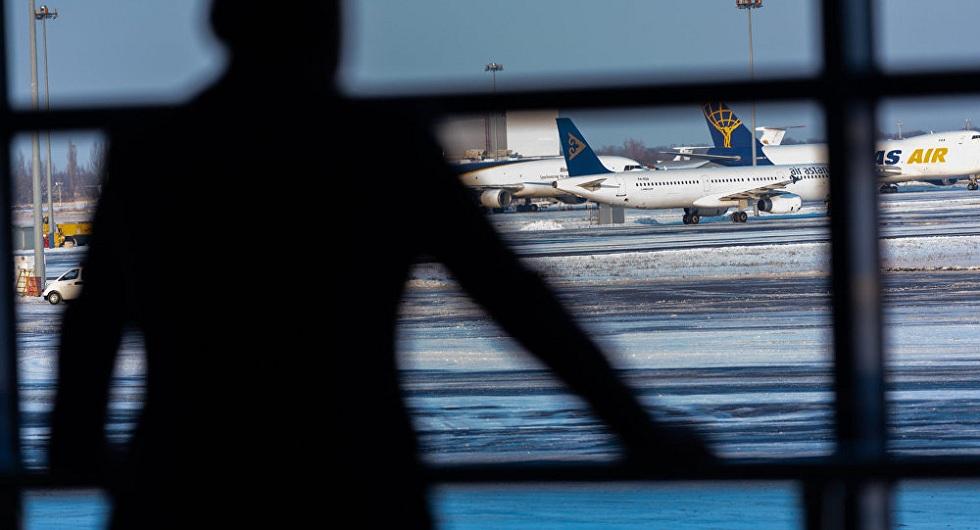 Определены сроки продажи билетов на рейсы FlyArystan