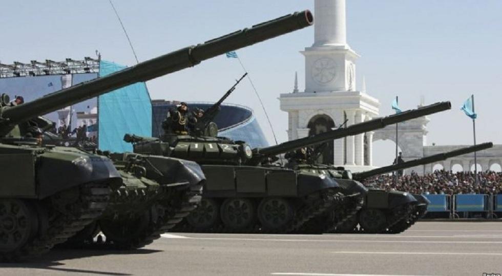 Закон об оборонной промышленности и гособоронзаказе подписал Нурсултан Назарбаев