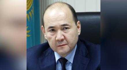 Новый генеральный прокурор назначен в Казахстане