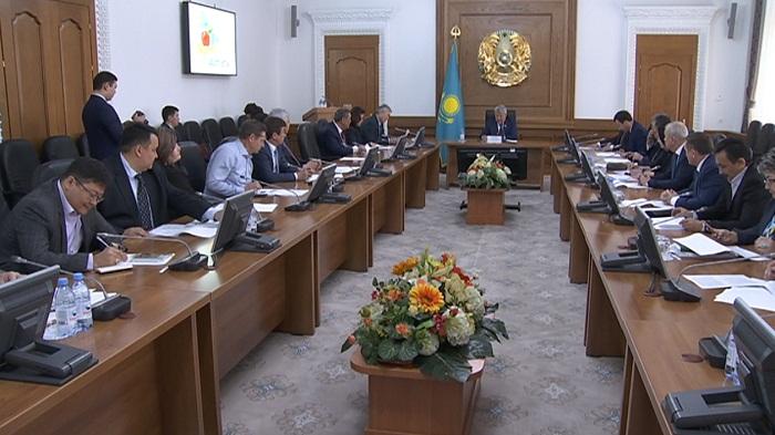 Состав Общественного совета Алматы обновился на треть