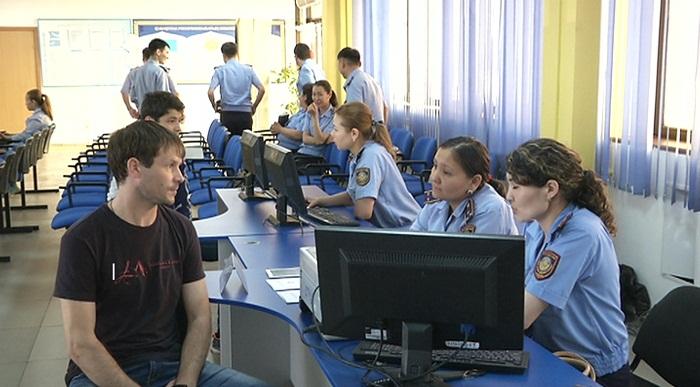 Молодых людей, состоящих на учете, привлекают к тренингам и спортивным состязаниям