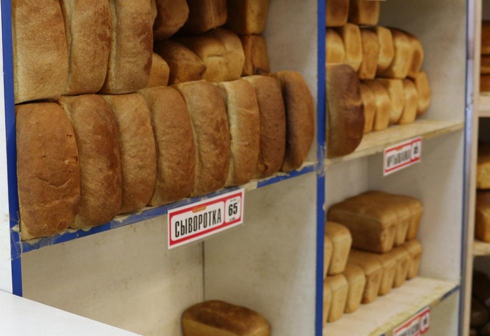 Рядом с торговыми центрами в Павлодаре появятся павильоны с дешевым хлебом