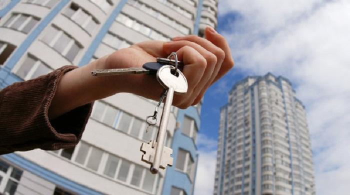 С 1 мая начнется распределение квартир для многодетных