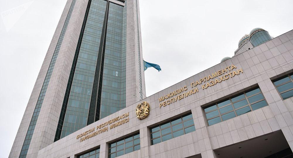 Совместное заседание палат парламента созвано 20 марта