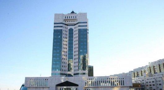 Үкімет пен Ұлттық банк қазақстандықтарға үндеу жасады