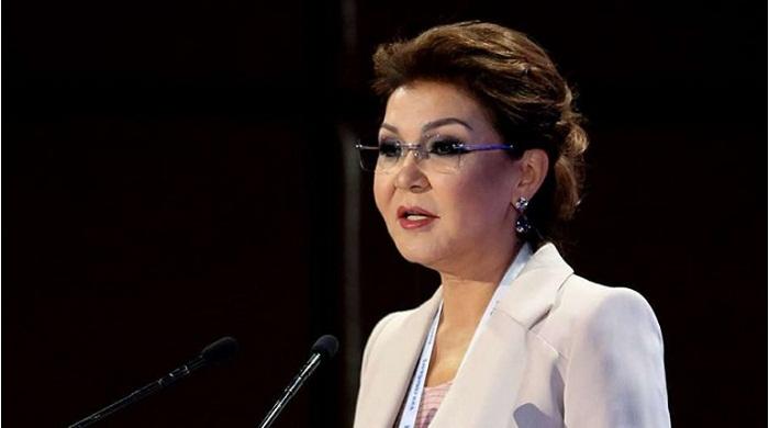 Дарига Назарбаева избрана спикером Сената Парламента