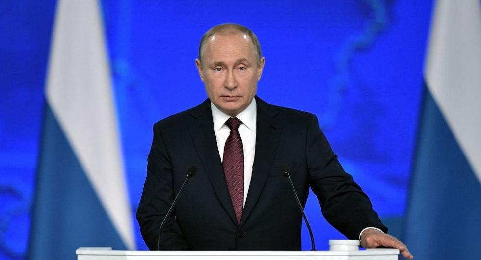 Путин прокомментировал уход Назарбаева