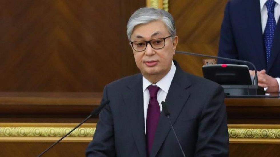 Казахстан продолжит двигаться по выбранному курсу развития - Токаев