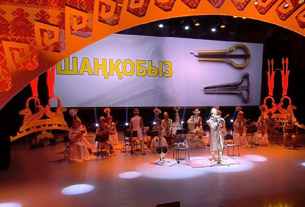 Концерт «Інжу-Маржан» дал старт празднованию Наурыза в Алматы