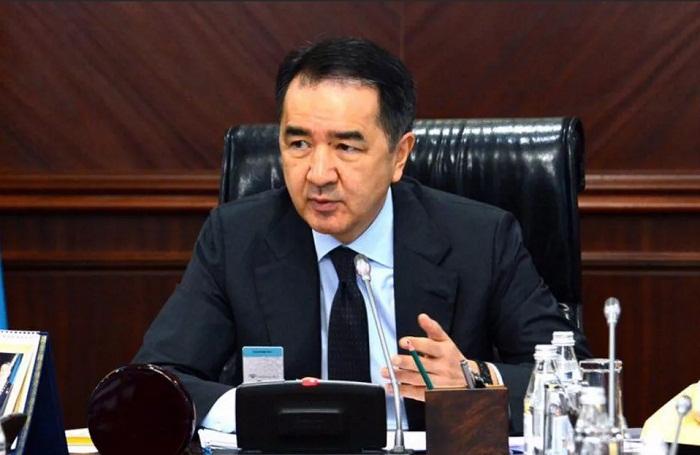 Бакытжан Сагинтаев назначен руководителем Администрации президента