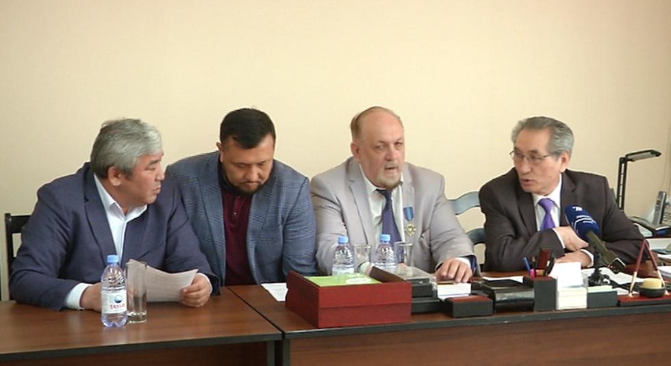 Яблоко раздора:  что не поделили в казахстанском авторском обществе