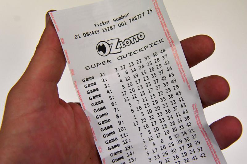 Дважды выиграл в одной лотерее житель Австралии