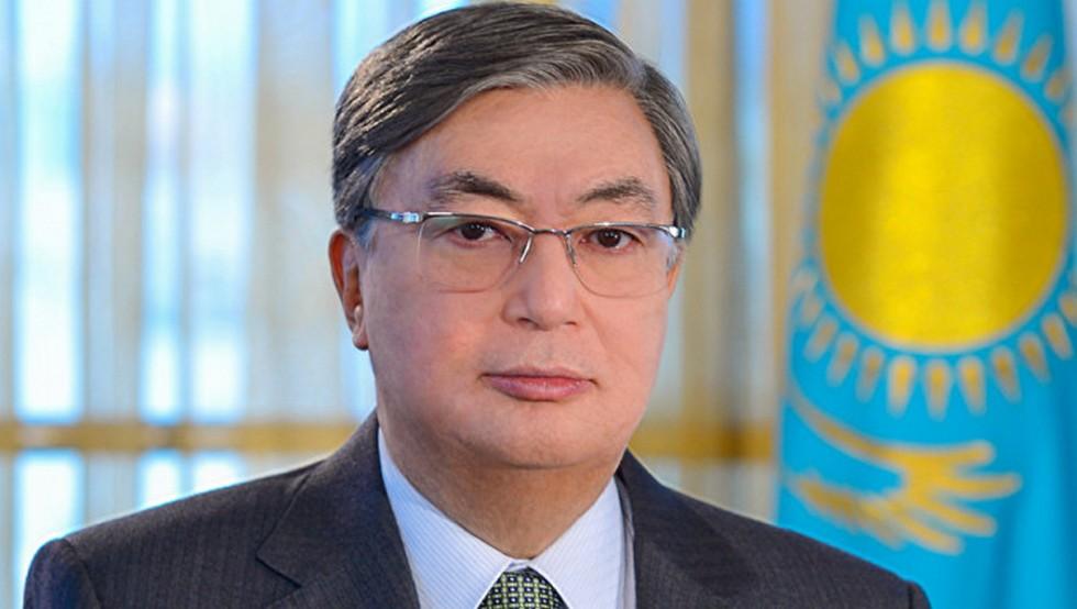 Касым-Жомарт Токаев поручил оказать помощь семьям погибших в вертолете