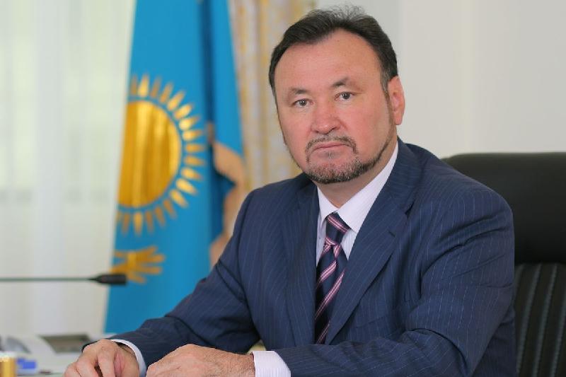 Мухтар Кул-Мухаммед возглавил комитет по международным отношениям, обороне и безопасности Cената