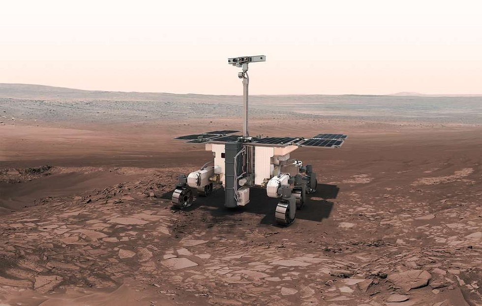 Любой житель Земли может отправить аудиозапись на Марс