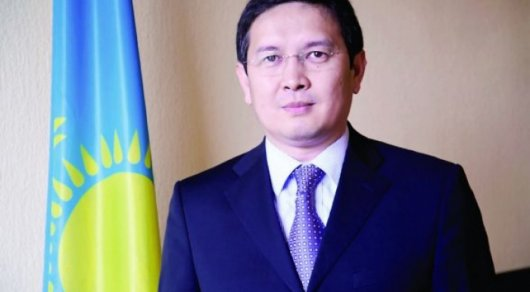 Назначен советник Нурсултана Назарбаева