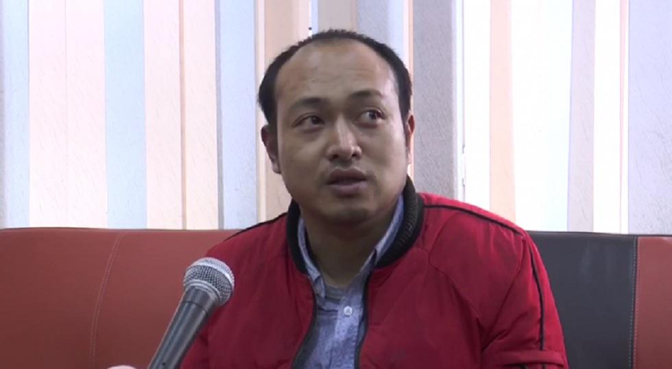 Бизнесмена из Китая похитили в Алматы (видео)