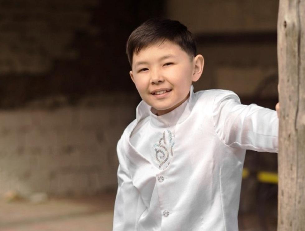 Подросток из Павлодара посвятил песню Нур-Султану