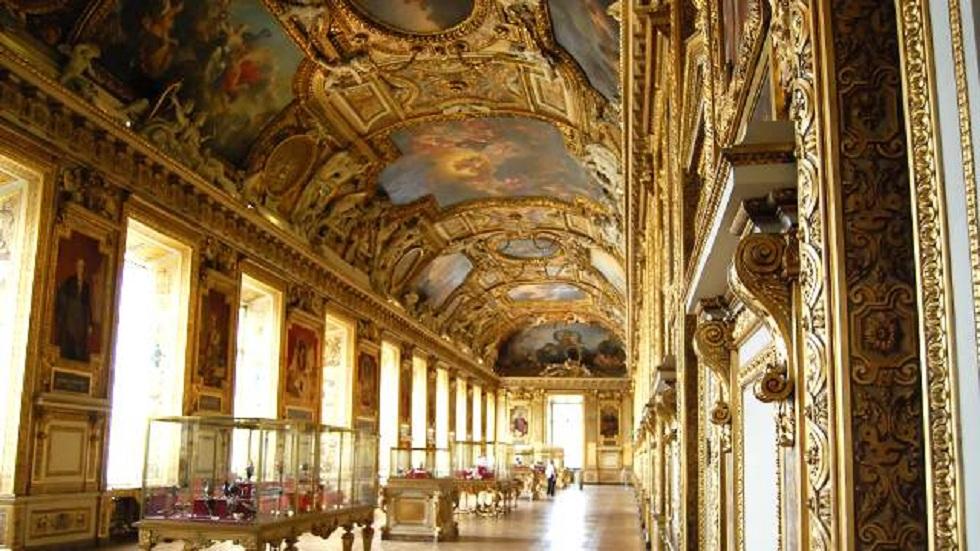 Опубликован список самых популярных музеев мира