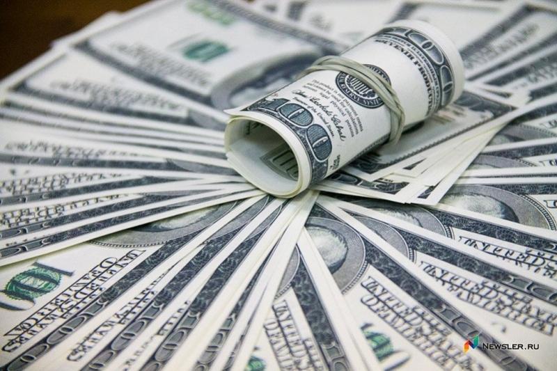 Курс валют на 1 апреля