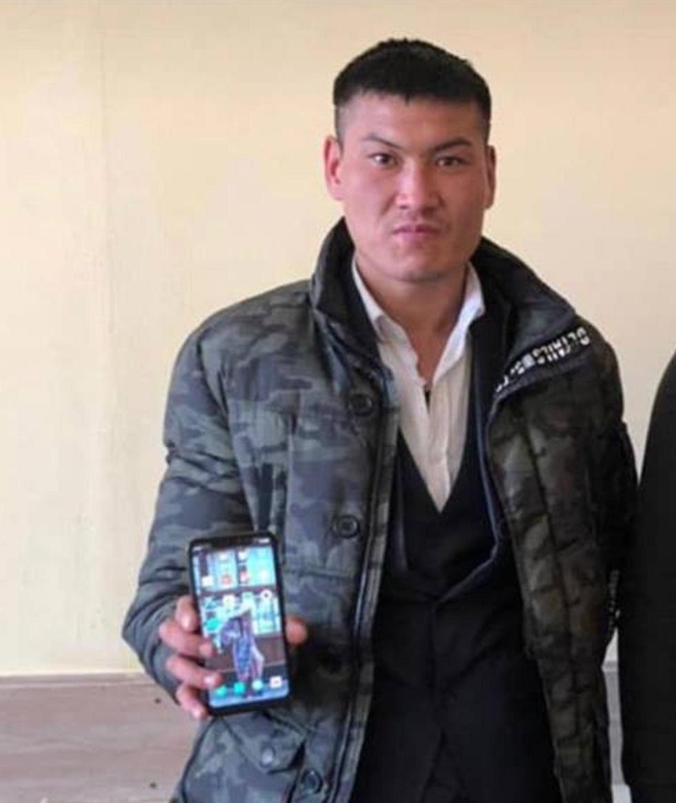 Промышлявшего разбоями гражданина Кыргызстана задержали полицейские Алматы