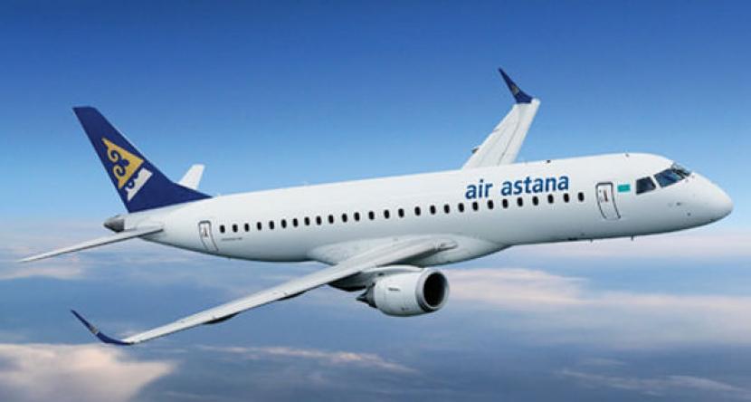 Air Astana отменила рейсы до Стамбула