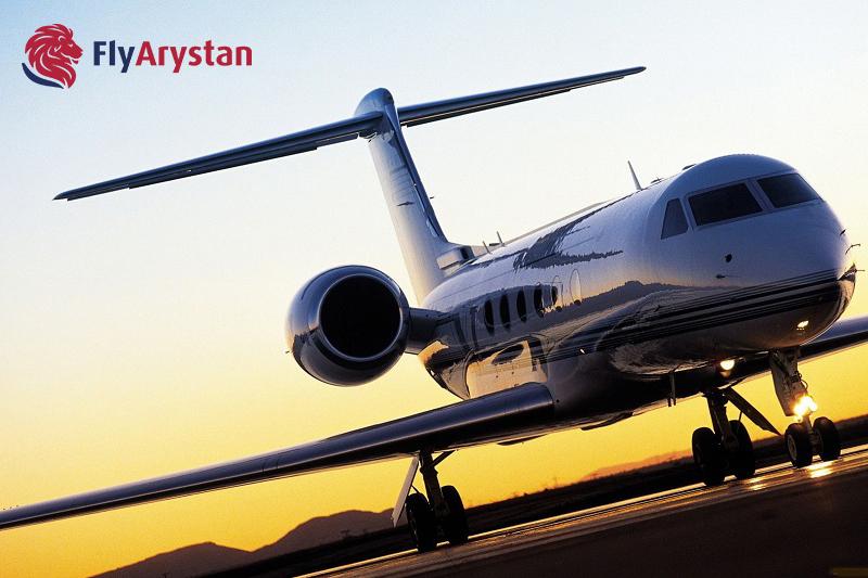 За 7000 тенге можно долететь в Нур-Султан из Алматы