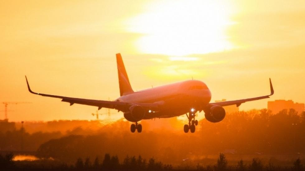 За 6 тысяч тенге  можно долететь из Алматы в Караганду