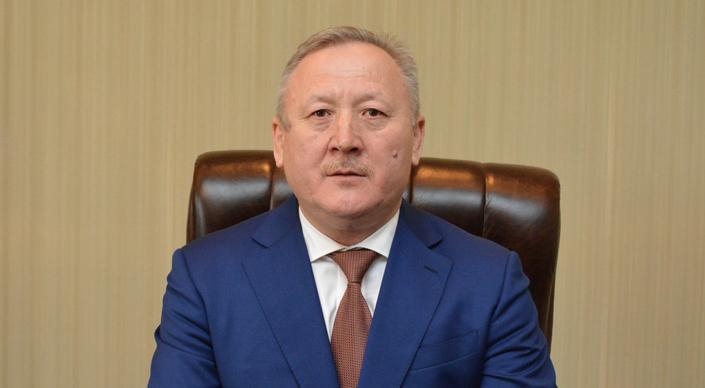 Назначен новый аким Кокшетау