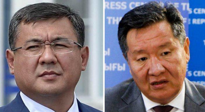 Обвиненным в коррупции вице-министрам энергетики продлили арест