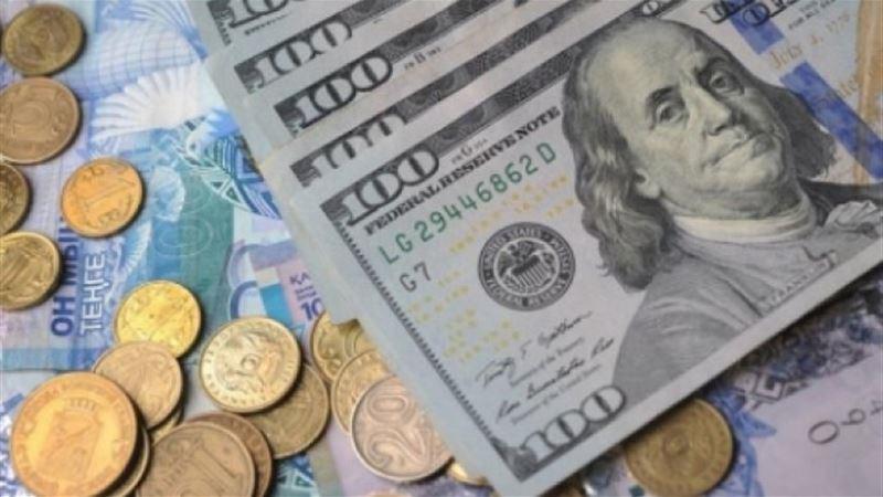 Курс валют на 4 апреля