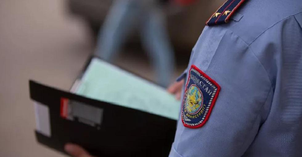 Задержанный за кражу в Туркестанской области гражданин Узбекистана оказался без вести пропавшим