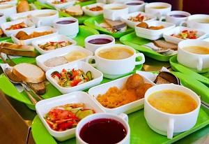 Обеды для учеников подорожали в школах Костаная