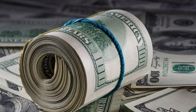 Курс валют на 5 апреля