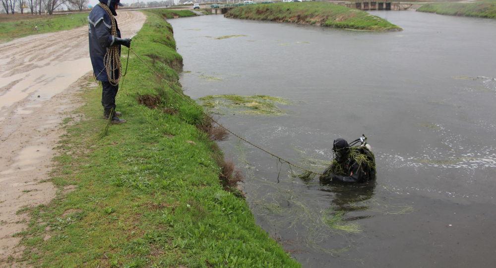 Поиск тела алматинки Анастасии Галеевой ведут в водоемах области