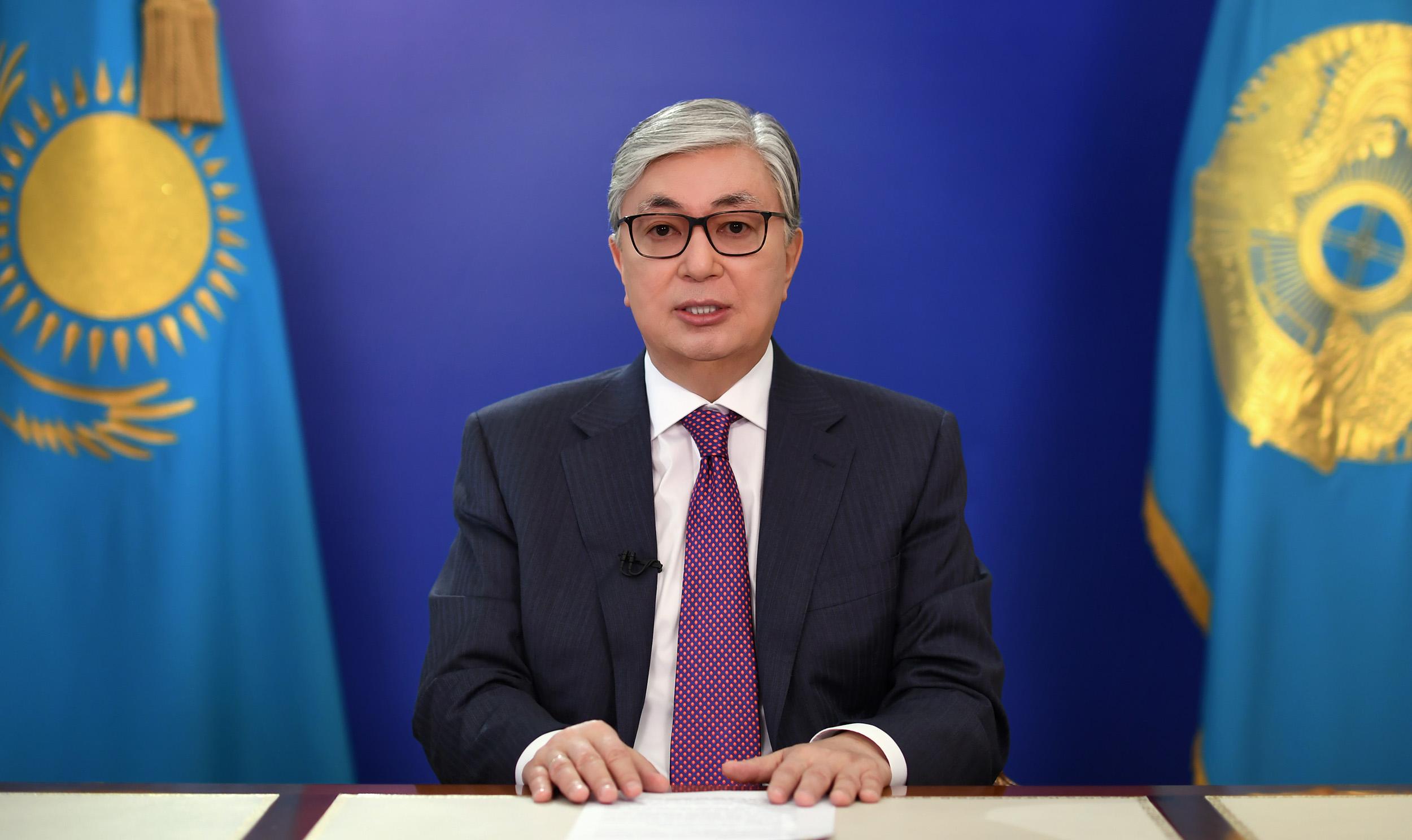 Внеочередные выборы Президента Казахстана состоятся 9 июня 2019 года - Токаев