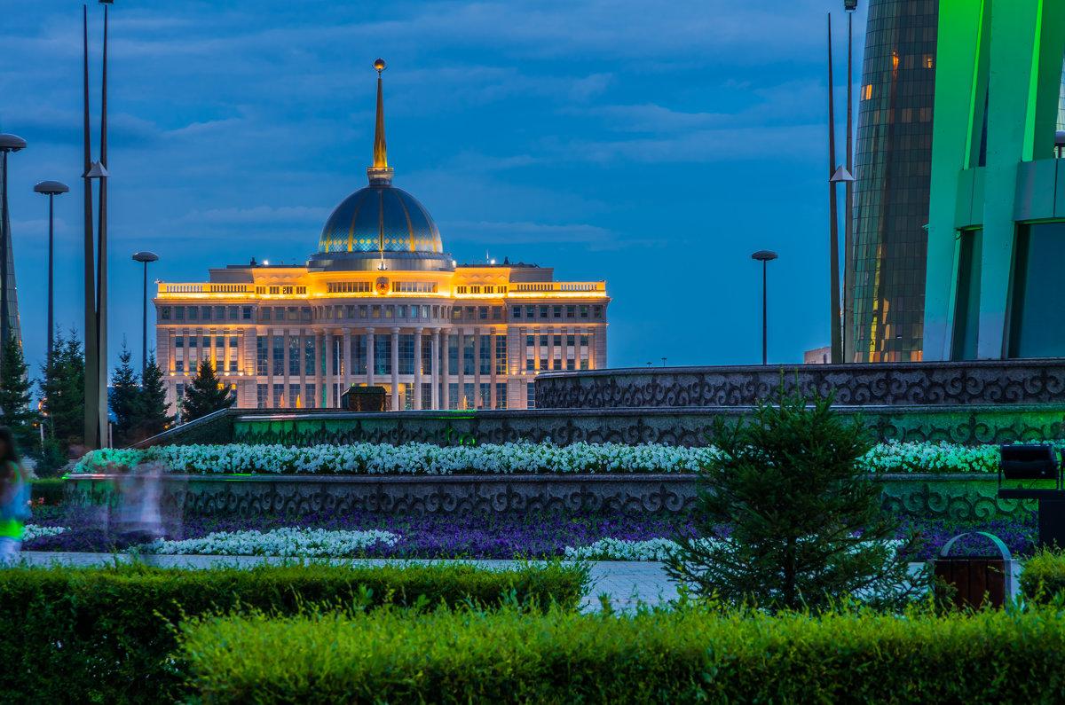 Досрочные выборы Президента в Казахстане: что говорят эксперты