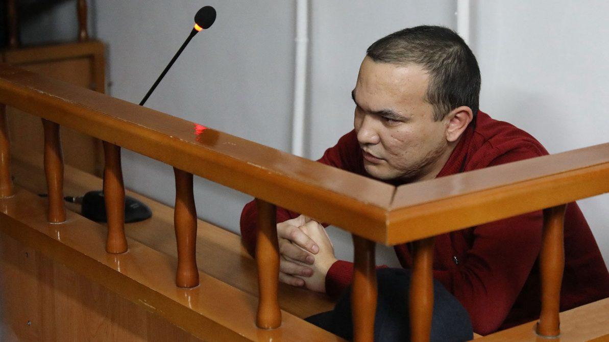 Виновнику смертельного ДТП Ильясу Кару отказали в смягчении приговора