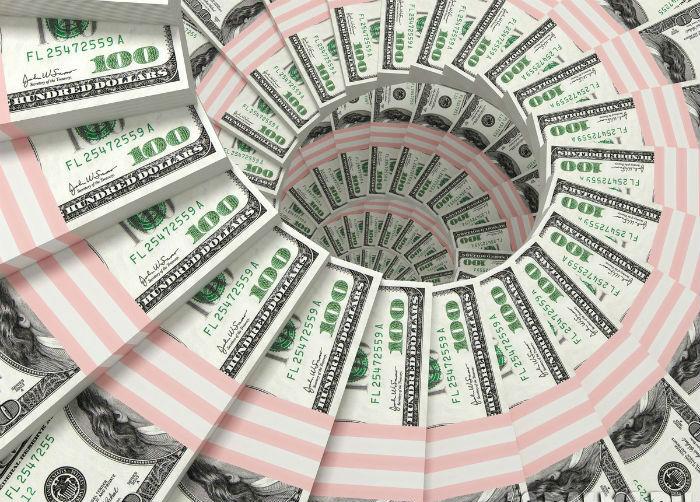 Курс валют на 10 апреля