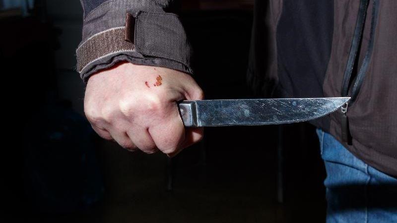 Преступники при задержании ранили полицейских в Алматы